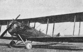 El origen del avión