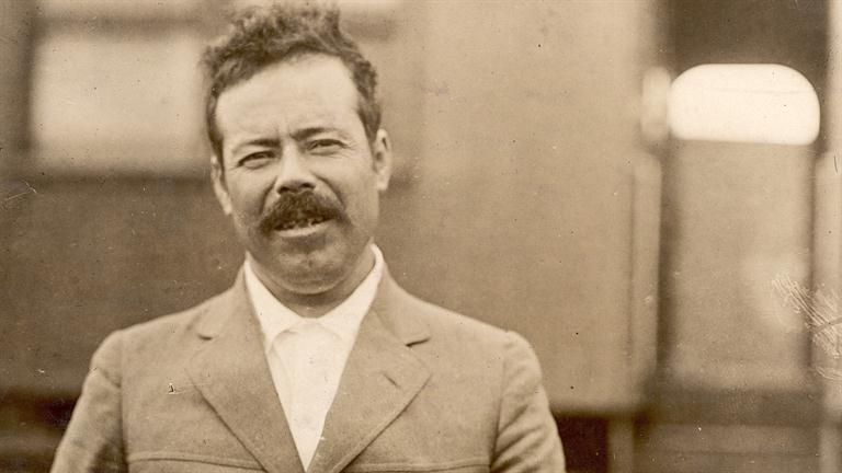16 datos que no sabías de Pancho Villa