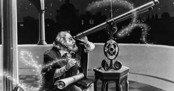 La presencia de Newton en la vida diaria (5): Los gigantes