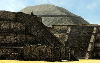 La Cultura Teotihuacana