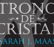 Trono de Cristal Autor: SARAH J. MAAS Editorial: ALFAGUARA JUVENIL