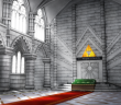 El cristianismo en The Legend of Zelda