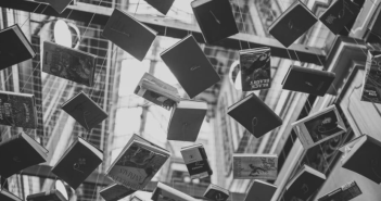 Impresión sobre demanda. ¿La extinción de las editoriales?