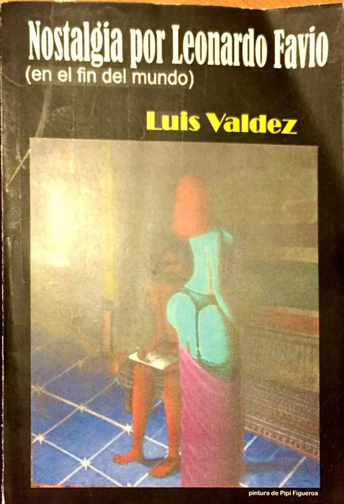 Nostalgia por Leonardo Favio de Luis Valdez