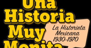 La historieta mexicana de 1930 a 1970