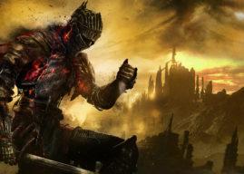 Dark Souls y el gaming de la vieja escuela