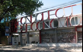 Librería Fray Servando y Teresa de Mier en Monterrey