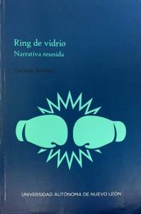 Portada Ring de Vidrio