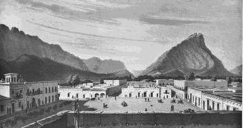 El voraz incendio que consumió las Casas Consistoriales en 1847