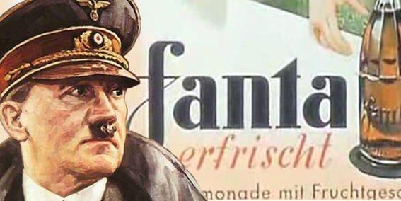 Marcas que no sabías que eran nazis