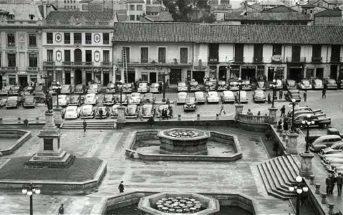 Noticias de las Casas Reales a inicios del siglo XVIII