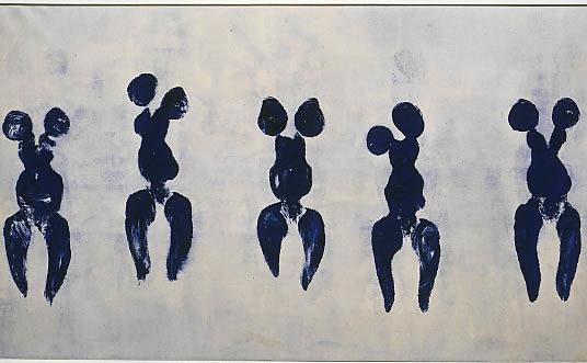 Breves de Arte: Pintura Conceptual
