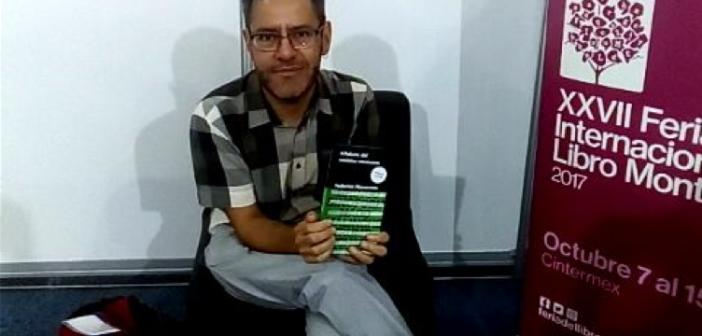 Alfabeto del racismo de Federico Navarrete
