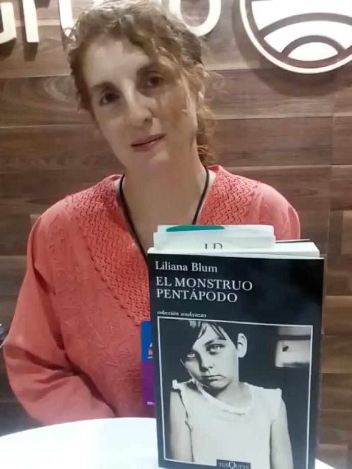 Liliana Blum