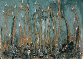 Breves de Arte: Pintura Neoexpresionista