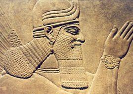 Una mirada a través de la Historia del Arte: Arte Mesopotámico I