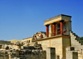 Una mirada a través de la Historia del Arte: Arte Egeo