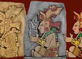 Una mirada a través de la Historia del Arte: Arte Precolombino
