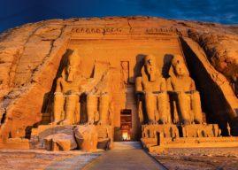Una mirada a través de la Historia del Arte: Arte del Antiguo Egipto   Parte III