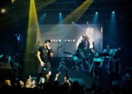Pablo Ruiz celebra en Monterrey tres décadas en la música