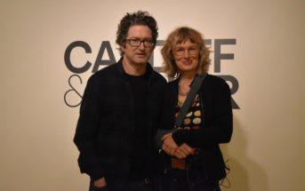 Cardiff y Miller: el poder del sonido