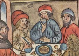 Una mirada a través de la Historia | Costumbres de Mesa